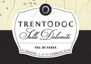 Trento Doc sulle Dolomiti