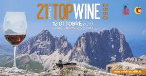 TOP WINE 2950 Rifugio Maria Sass Pordoi